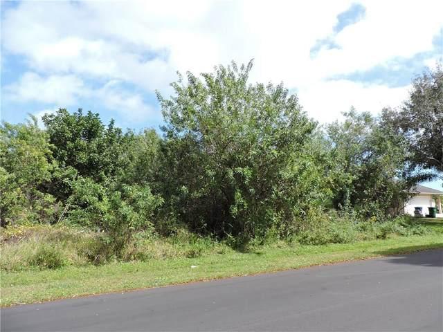 466 Tunison Lane, Sebastian, FL 32958 (MLS #230217) :: Billero & Billero Properties