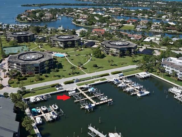 0 Bay Road #38, Vero Beach, FL 32963 (MLS #230222) :: Billero & Billero Properties