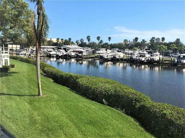 2800 Indian River Boulevard D6, Vero Beach, FL 32960 (MLS #230224) :: Billero & Billero Properties