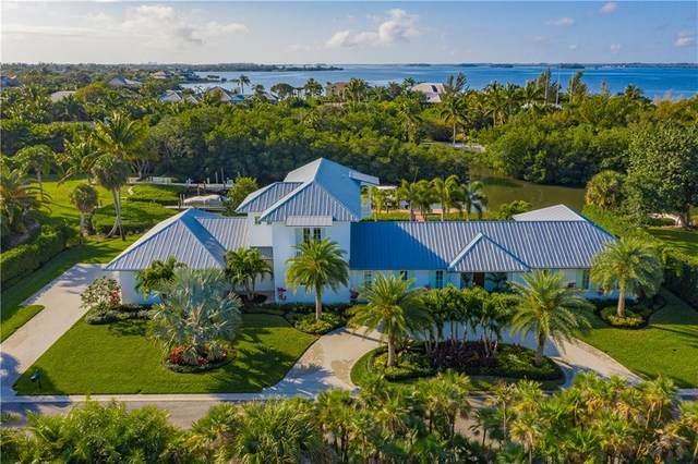 1385 Sunset Point Lane, Vero Beach, FL 32963 (MLS #230226) :: Billero & Billero Properties