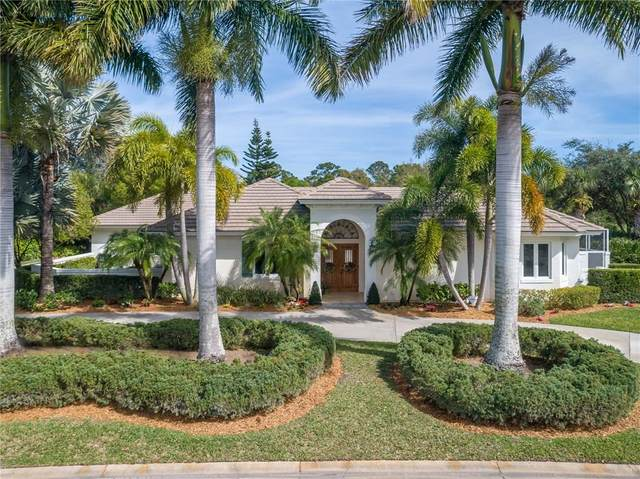 5840 Turnberry Lane, Vero Beach, FL 32967 (#230231) :: Keller Williams Vero Beach