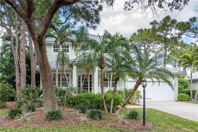 886 Carolina Circle SW, Vero Beach, FL 32962 (MLS #230232) :: Team Provancher | Dale Sorensen Real Estate