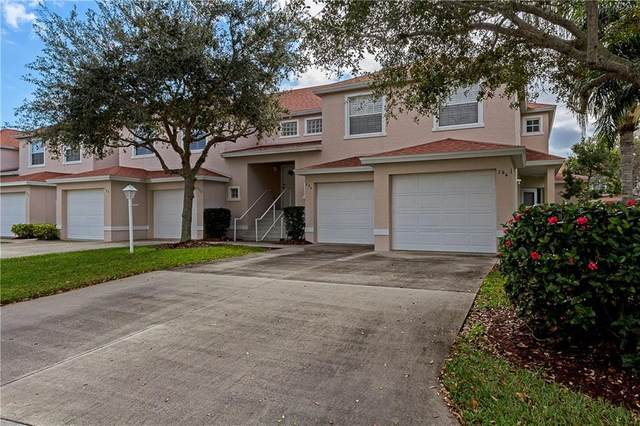 295 Grand Royale Circle #203, Vero Beach, FL 32962 (MLS #230234) :: Team Provancher | Dale Sorensen Real Estate