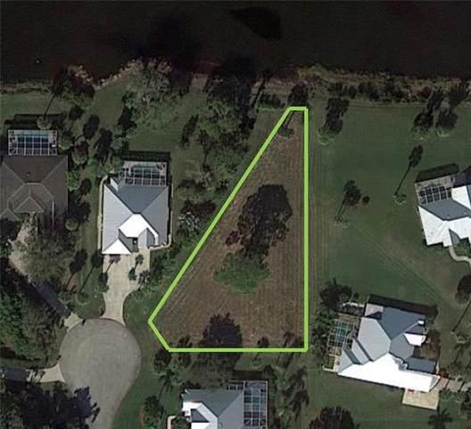 107 Arega Street, Sebastian, FL 32958 (MLS #230236) :: Billero & Billero Properties