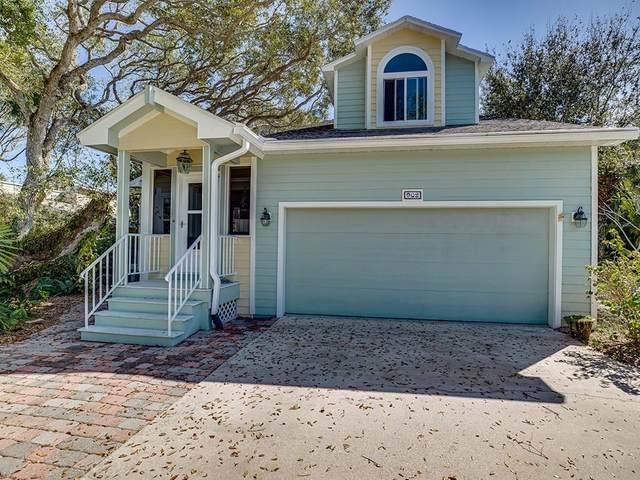 902 Tides Road, Vero Beach, FL 32963 (MLS #230237) :: Billero & Billero Properties