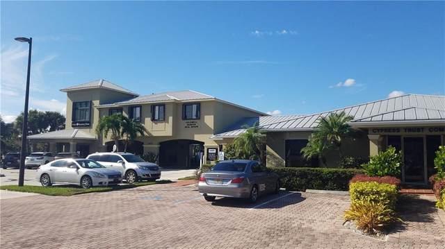 4625 Highway A1a 8&9, Vero Beach, FL 32963 (MLS #230255) :: Billero & Billero Properties