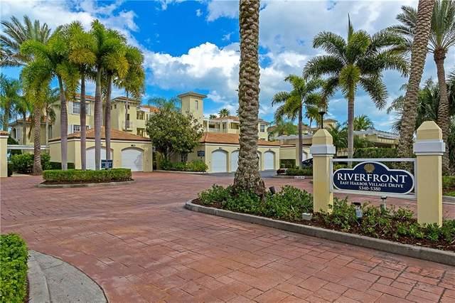 5360 E Harbor Village Drive #101, Vero Beach, FL 32967 (#230264) :: The Reynolds Team/ONE Sotheby's International Realty