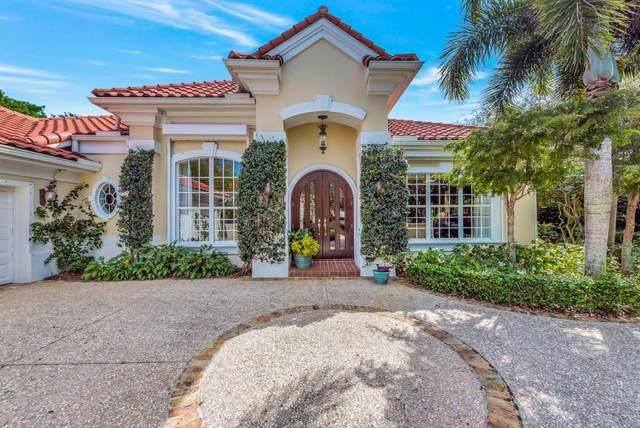 211 Ocean Beach Trail, Vero Beach, FL 32963 (MLS #230269) :: Team Provancher | Dale Sorensen Real Estate