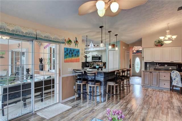 6807 Frost Terrace, Port Saint Lucie, FL 34952 (MLS #230274) :: Billero & Billero Properties