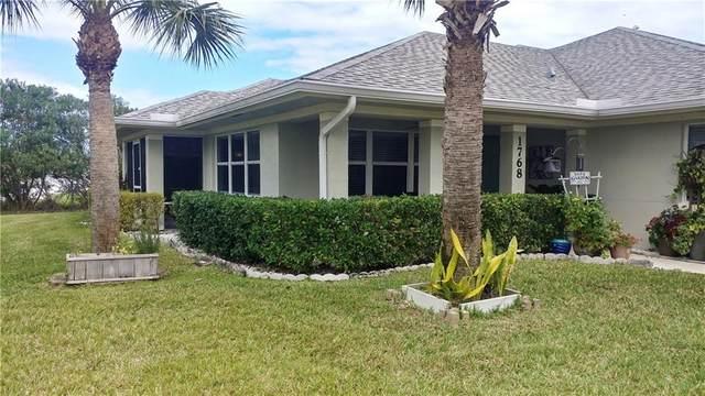 1768 N Dovetail Drive A, Fort Pierce, FL 34982 (MLS #230278) :: Billero & Billero Properties