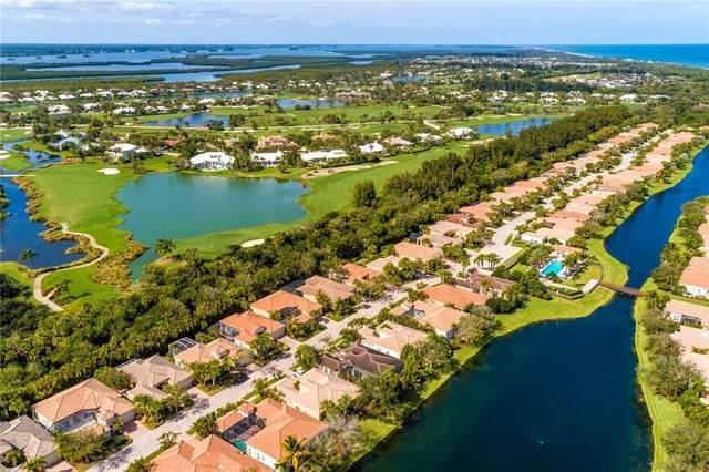 9395 W Maiden Court, Vero Beach, FL 32963 (MLS #230279) :: Team Provancher | Dale Sorensen Real Estate