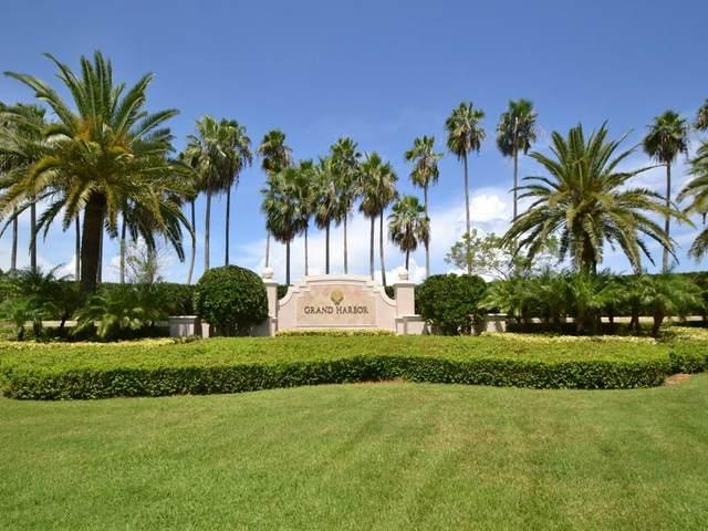 5080 Harmony Circle #203, Vero Beach, FL 32967 (#230281) :: The Reynolds Team/ONE Sotheby's International Realty
