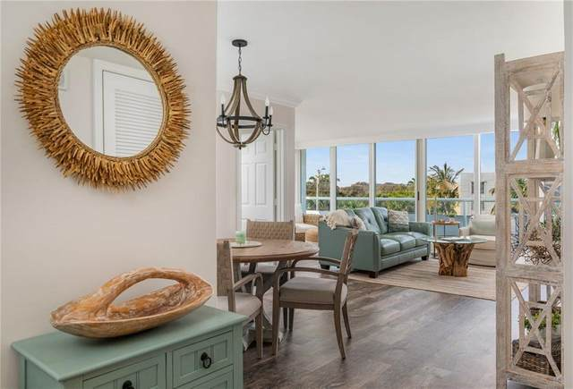 3554 Ocean Drive 301S, Vero Beach, FL 32963 (#230299) :: The Reynolds Team/ONE Sotheby's International Realty