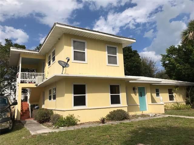 3913 Silver Palm Drive, Vero Beach, FL 32963 (MLS #230317) :: Billero & Billero Properties