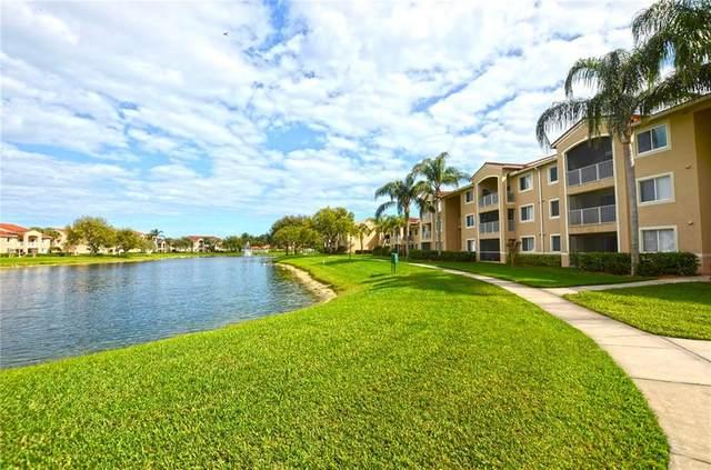 1590 S 42nd Circle #206, Vero Beach, FL 32967 (MLS #230319) :: Team Provancher | Dale Sorensen Real Estate