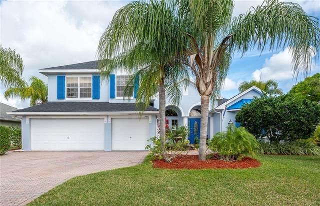 4460 6th Place SW, Vero Beach, FL 32968 (MLS #230320) :: Team Provancher | Dale Sorensen Real Estate
