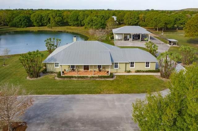 2125 Old Grove Road SW, Vero Beach, FL 32968 (MLS #230321) :: Billero & Billero Properties