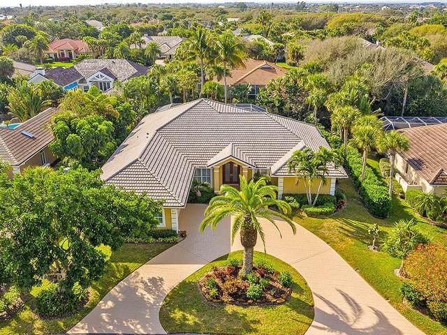 1813 E Sandpointe Place, Vero Beach, FL 32963 (MLS #230322) :: Team Provancher | Dale Sorensen Real Estate