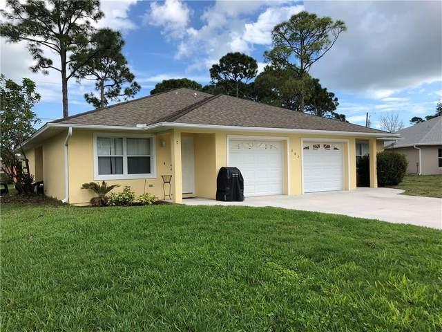 302 Keen Terrace, Sebastian, FL 32958 (#230329) :: The Reynolds Team/ONE Sotheby's International Realty