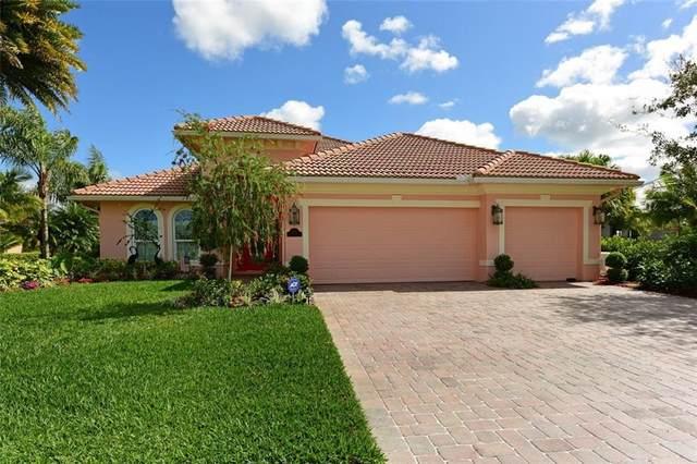 460 Pittman Avenue, Vero Beach, FL 32968 (#230340) :: The Reynolds Team/ONE Sotheby's International Realty
