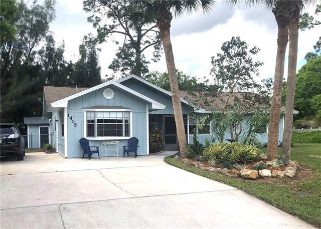 1415 31st Avenue, Vero Beach, FL 32960 (#230342) :: Keller Williams Vero Beach