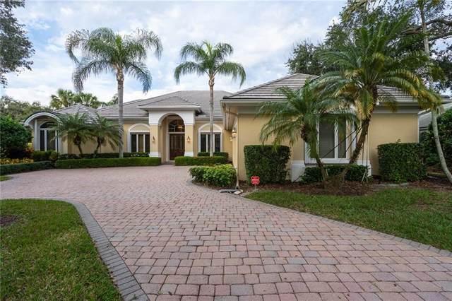 104 Hidden Oak Drive, Indian River Shores, FL 32963 (#230343) :: The Reynolds Team/ONE Sotheby's International Realty