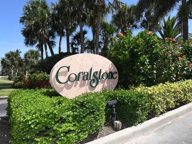 1510 Coral Oak Lane #1305, Vero Beach, FL 32963 (#230347) :: Keller Williams Vero Beach