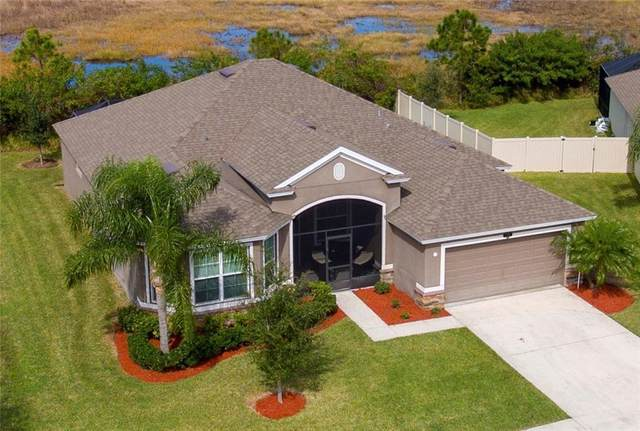 336 Sebastian Crossings Boulevard, Sebastian, FL 32958 (MLS #230357) :: Team Provancher | Dale Sorensen Real Estate