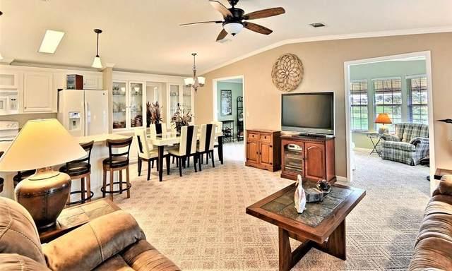 1102 Barefoot Circle, Barefoot Bay, FL 32976 (MLS #230360) :: Billero & Billero Properties