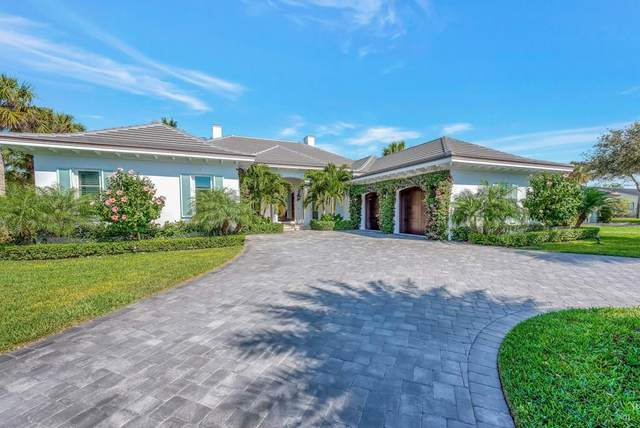 1556 Smugglers Cove, Vero Beach, FL 32963 (#230362) :: The Reynolds Team/ONE Sotheby's International Realty