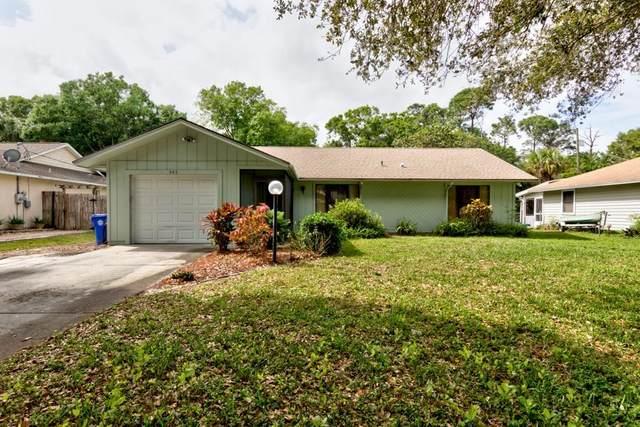 945 33rd Avenue SW, Vero Beach, FL 32968 (MLS #230365) :: Billero & Billero Properties