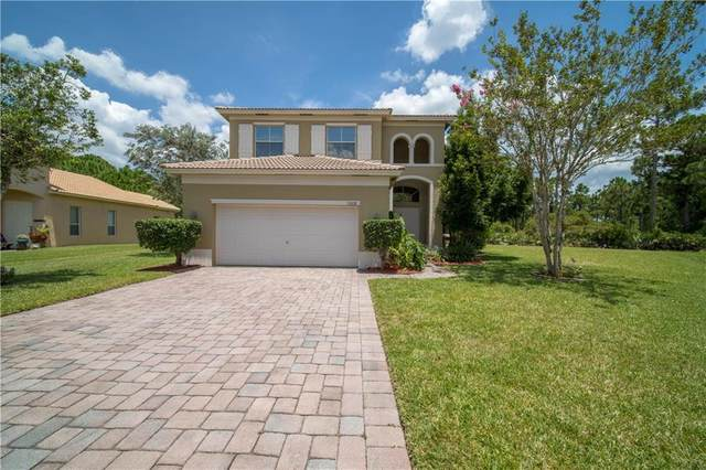 5808 Spring Lake Terrace, Fort Pierce, FL 34951 (MLS #230369) :: Billero & Billero Properties