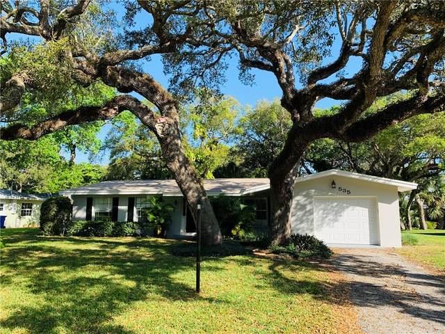 535 Holly Road, Vero Beach, FL 32963 (MLS #230370) :: Billero & Billero Properties