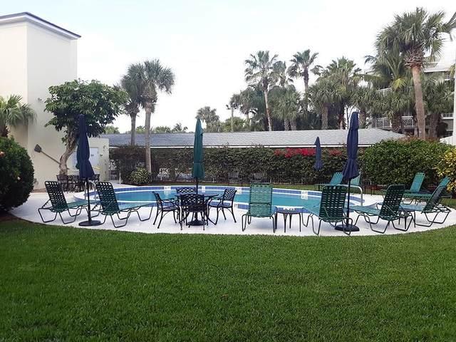 1441 Ocean Drive #103, Vero Beach, FL 32963 (MLS #230375) :: Team Provancher | Dale Sorensen Real Estate