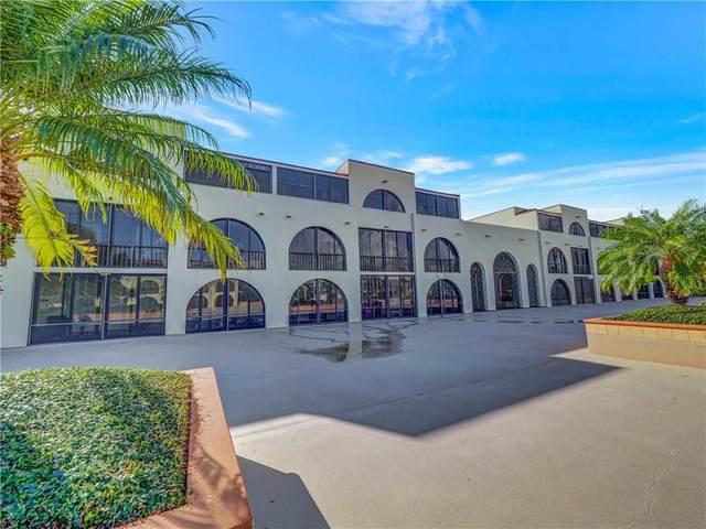 5601 Hwy A1a S305, Vero Beach, FL 32963 (MLS #230380) :: Team Provancher | Dale Sorensen Real Estate