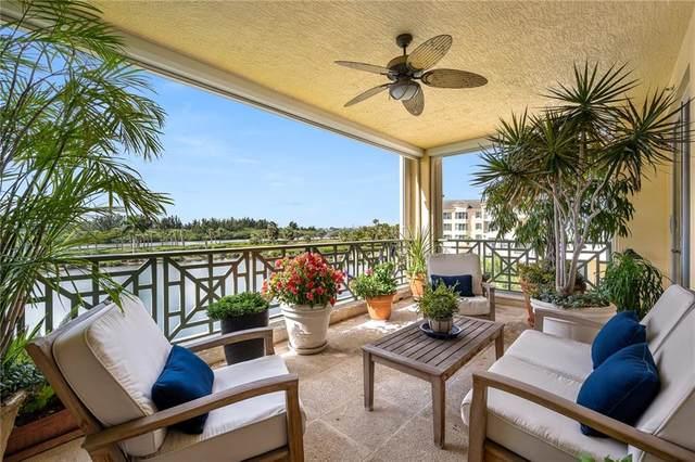 9037 Somerset Bay Lane #302, Vero Beach, FL 32963 (#230390) :: The Reynolds Team/ONE Sotheby's International Realty
