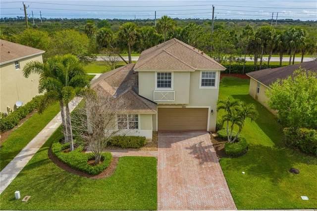 9899 E Verona Circle, Vero Beach, FL 32966 (MLS #230391) :: Billero & Billero Properties