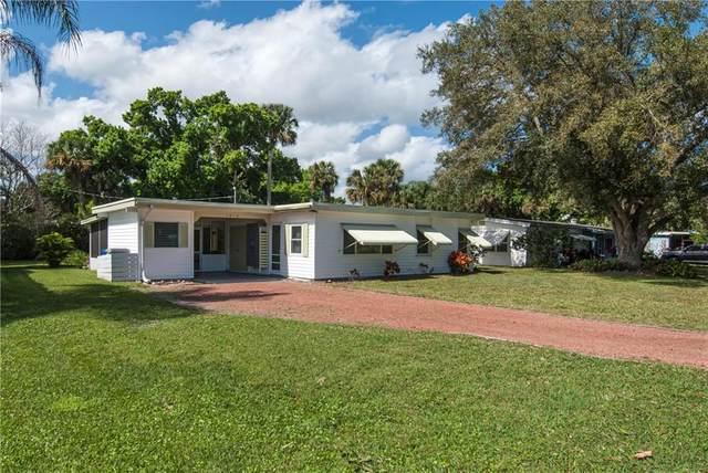 1810 46th Avenue, Vero Beach, FL 32966 (MLS #230393) :: Billero & Billero Properties