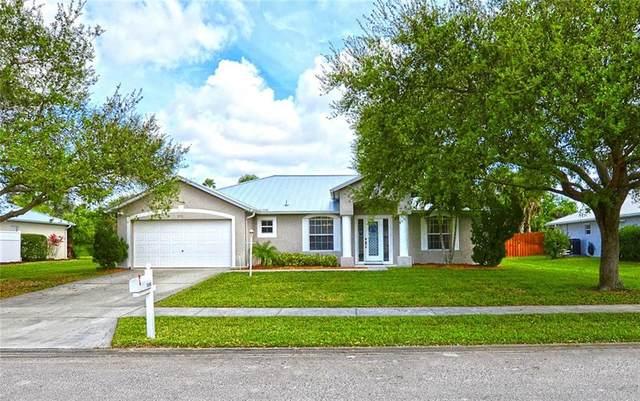 5150 3rd Manor, Vero Beach, FL 32968 (#230394) :: The Reynolds Team/ONE Sotheby's International Realty