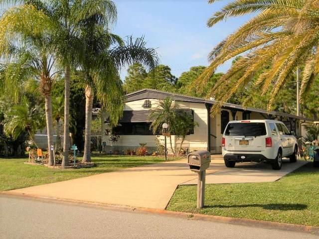 1363 Barefoot Circle, Barefoot Bay, FL 32976 (MLS #230401) :: Billero & Billero Properties