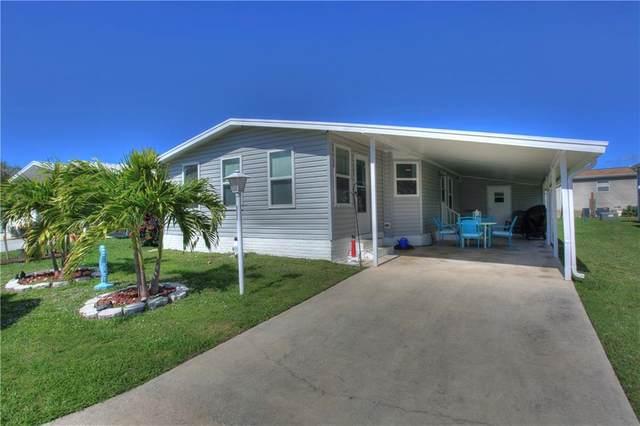 340 Avocado Drive, Barefoot Bay, FL 32976 (MLS #230402) :: Billero & Billero Properties