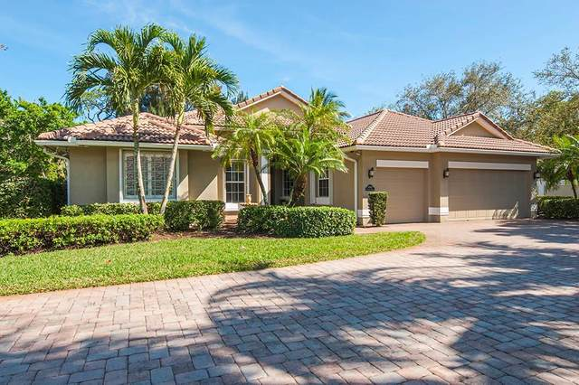4805 Forsyth Street, Vero Beach, FL 32966 (MLS #230411) :: Billero & Billero Properties