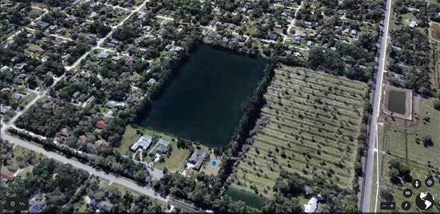 6565 7th Manor, Vero Beach, FL 32968 (MLS #230413) :: Billero & Billero Properties