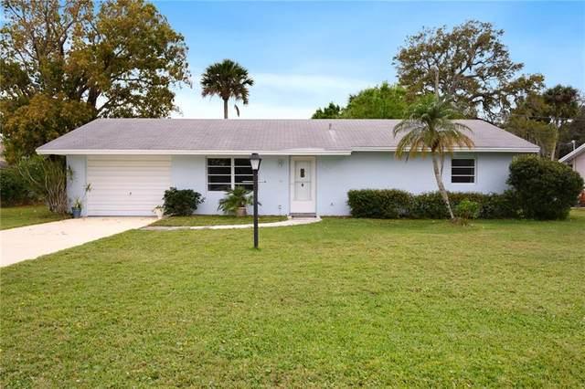 465 19th Lane, Vero Beach, FL 32960 (MLS #230414) :: Billero & Billero Properties