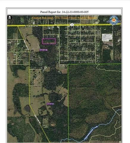 0000 Blitzen Ave, Out of Area, FL 32709 (MLS #230427) :: Billero & Billero Properties