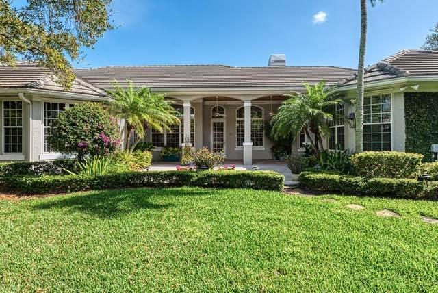 650 Sable Oak Lane, Vero Beach, FL 32963 (MLS #230428) :: Billero & Billero Properties