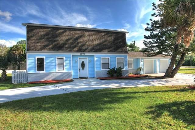 8005 Belmont Avenue, Fort Pierce, FL 34951 (MLS #230441) :: Billero & Billero Properties
