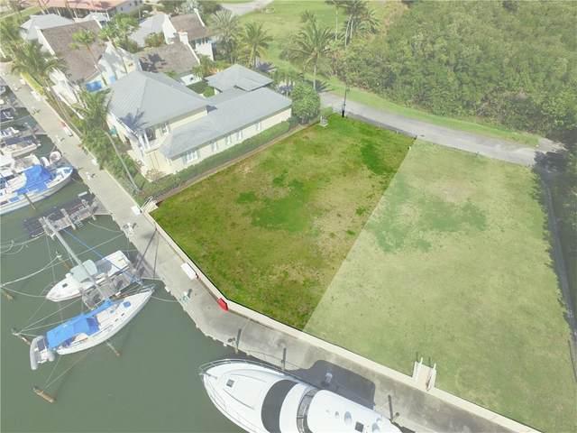 2915 Marsh Island Lane, Vero Beach, FL 32963 (MLS #230442) :: Team Provancher   Dale Sorensen Real Estate