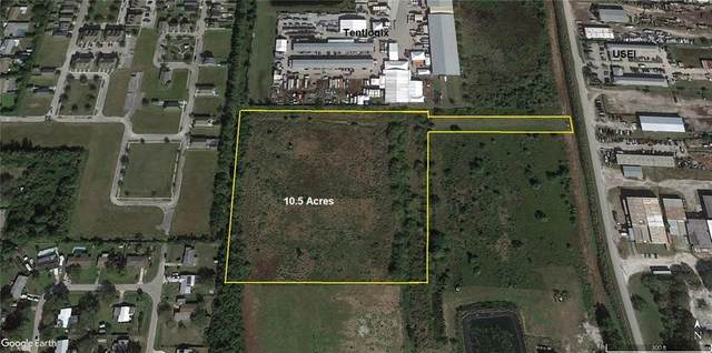 TBD Enterprise Road, Fort Pierce, FL 34982 (MLS #230452) :: Billero & Billero Properties