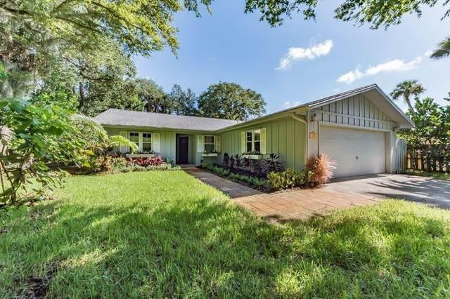 725 Acacia Road, Vero Beach, FL 32963 (MLS #230457) :: Billero & Billero Properties